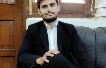 SHASHANK SHEKHAR DUBEY | ADVOCATE | LAWYER | MIRZAPUR DISTRICT COURT |