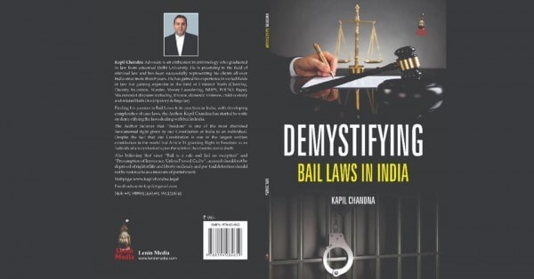 Bail Laws in India